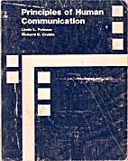 Principles of human communication by Linda…