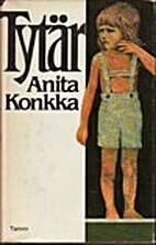 Tytar: Romaani (Finnish Edition) by Anita…
