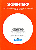Signinterp : the interpretation of…