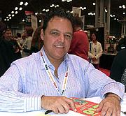 Author photo. © Luigi Novi / Wikimedia Commons.