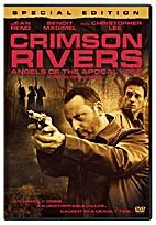 Crimson Rivers II: Angels of the Apocalypse…