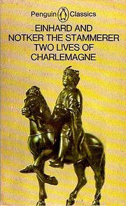 Two Lives of Charlemagne (Penguin Classics)…