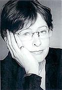 Author photo. Christine Poulson