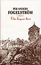 Vita bergens barn : roman by Per Anders…