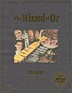 The Wizard of Oz: The Screen Play by Noel…