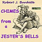 Chimes from a Jester's Bells by Robert Jones…