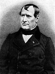 Author photo. Pierre Flourens. Wikimedia Commons.