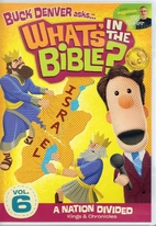 Buck Denver Asks... What's in the Bible? A…