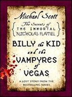 Billy the Kid and the Vampyres of Vegas: A…