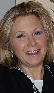 Author photo. Nancy Christie