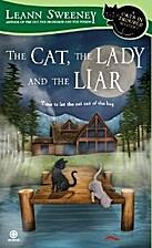 The Cat, the Lady and the Liar by Leann…