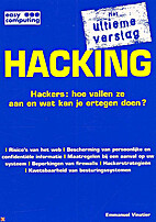 Hacking het ultieme verslag by Emmanuel…