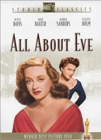 All About Eve [1950 film] by Joseph L.…