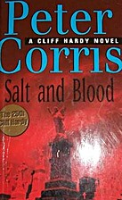 Salt and Blood by Peter Corris