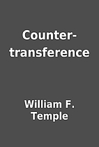 Counter-transference by William F. Temple