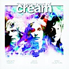 The Very Best Of Cream {Sunshine of your…