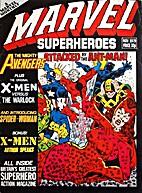 Marvel Superheroes # 355