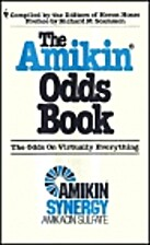 The Amikin Odds Book the Odds on Virtually…