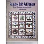 Primitive Folk Art Designs From Antique…