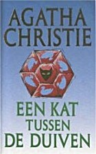 Een kat tussen de duiven by Agatha Christie