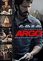 Argo [2012 film] by Ben Affleck