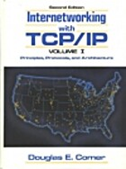 Internetworking with TCP/IP Vol.1:…