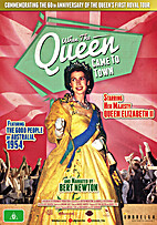 When the Queen Came to Town by DVD