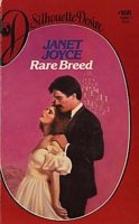 Rare Breed by Janet Joyce