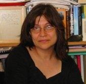 Author photo. Cambridge University