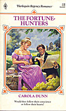 The Fortune-Hunters by Carola Dunn