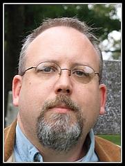 Author photo. Brian Kannard