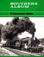 Southern album by Patrick Ransome-Wallis