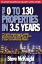 From 0 to 130 Properties in 3.5 Years by…