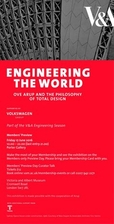 Engineering the world : Ove Orup and The…