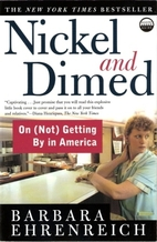 Nickel and Dimed: On (Not) Getting By in…