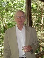 Author photo. Hendrik Edelman [credit: Rutgers University]