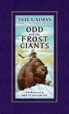 Odd and the Frost Giants by Neil Gaiman