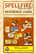 Spellfire Master the Magic Reference Guide…