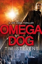 Omega Dog by Tim Stevens