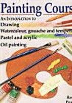 Painting course: Introduction to drawing,…