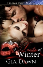 A Taste of Winter: 1 (Red Masks) by Gia Dawn