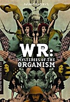 WR: Mysteries of the Organism (The Criterion…