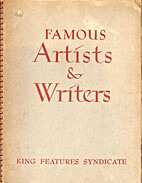 Famous Artists & Writers of King Features…
