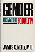 Gender by James c neely