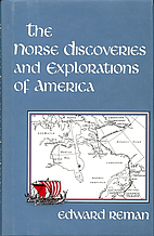 The Norse Discoveries and Explorations of…