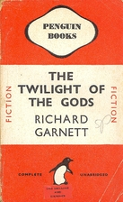 The Twilight of the Gods by Richard Garnett