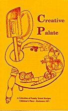 Creative Palate by Childen's Place