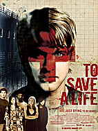To Save A Life (DVD) by New Song Pictures