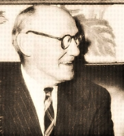 Author photo. Rutherford G. Montgomery