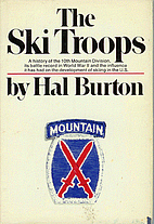 The Ski Troops by Hal Burton